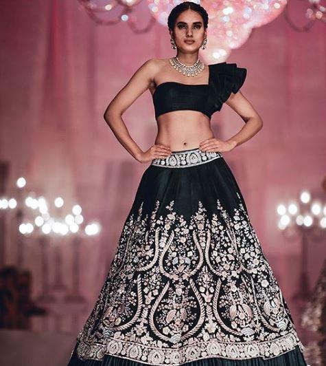 lakme fashion week manish malhotra