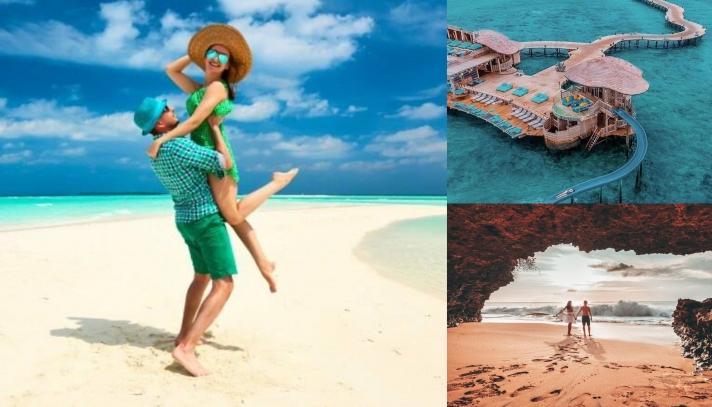 Jet Set Go: Pocket-friendly International Honeymoon Destinations