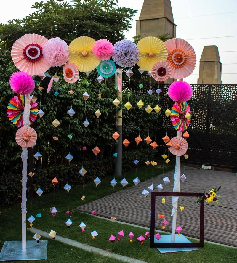 Wedding Decor Themes And Props Shaadiyari