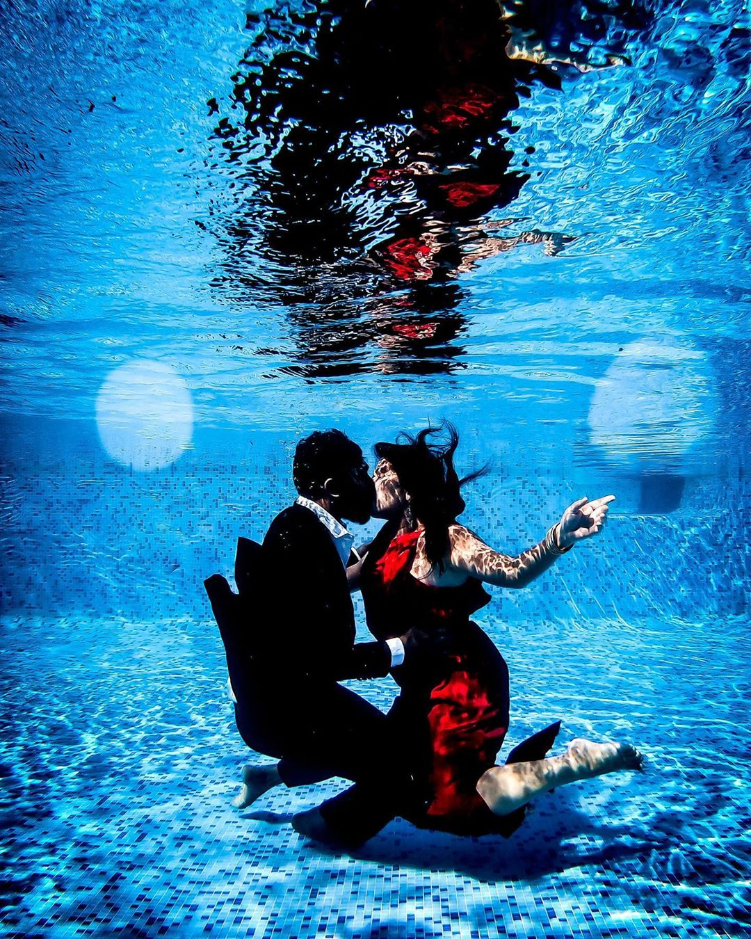 underwater prewedshoot1