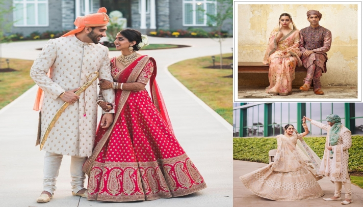 Suit it up Like Sabyasachi Grooms - Wedding fashion Goals for men