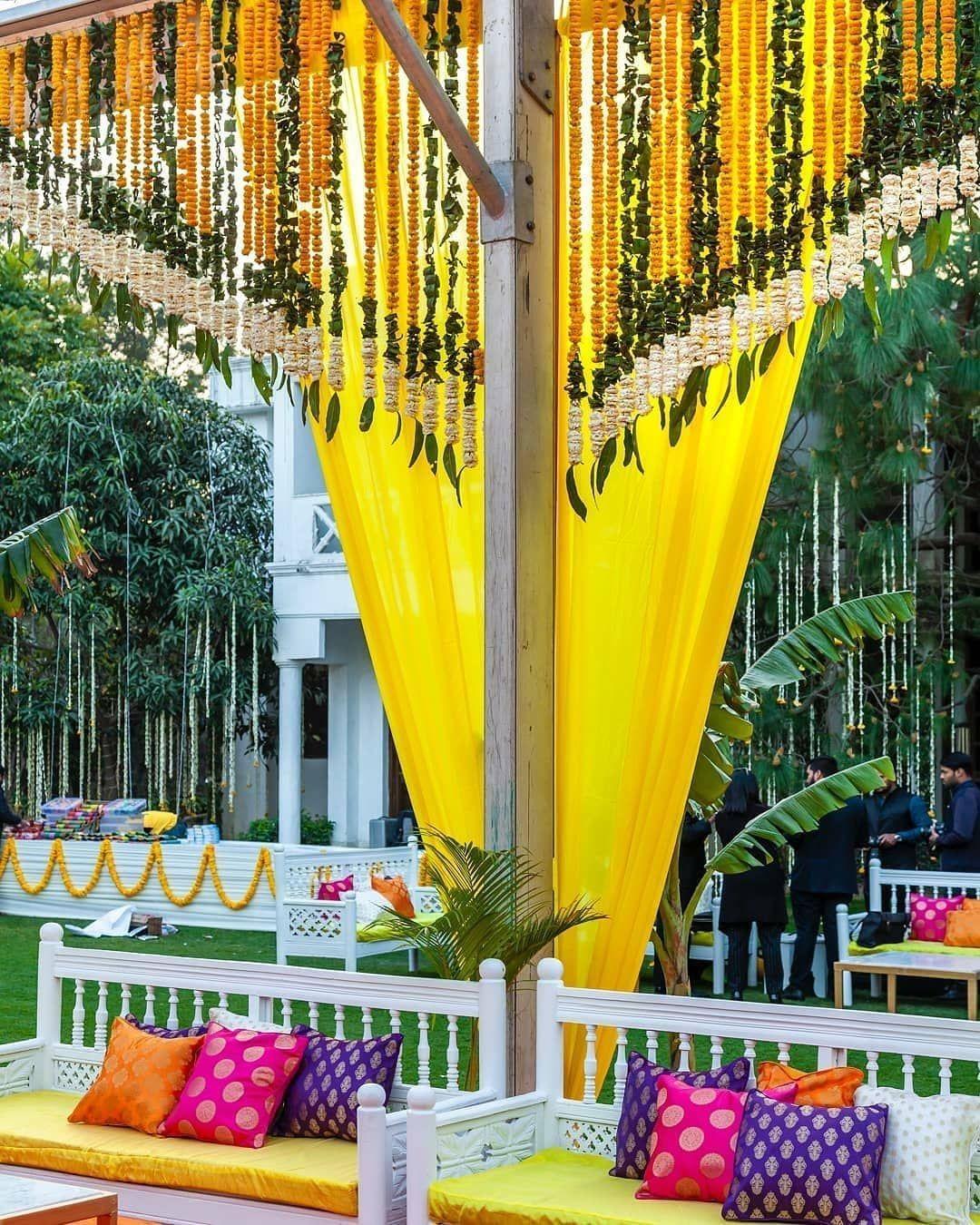 haldi ceremony23