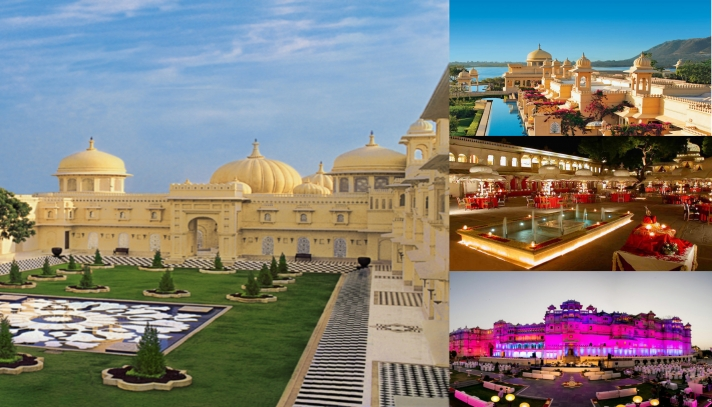 Destination Wedding In Udaipur: A Paradise to Begin Your Love Life