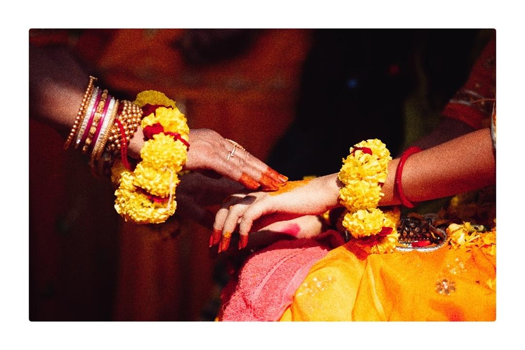 special significance of haldi ceremony 1