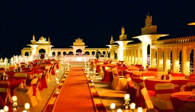 Destination Wedding in Mathura-Vrindavan