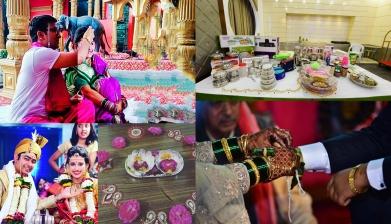 Maharashtrian wedding Traditional Rituals & what is Maharashtrian wedding is all about