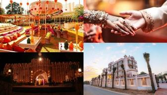 Plan Your Destination Wedding In Pushkar And Celebrate Your Wedding Like Raja And Rani