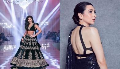 Makeover Blouses From Lakme Fashion Week '19- Season's Hottest Fad