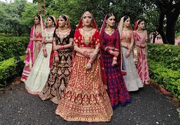 Bridal Wear | Shaadiyari