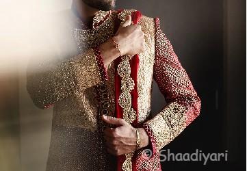 Groom Wear | Shaadiyari