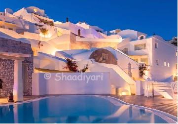 Hotel | Shaadiyari