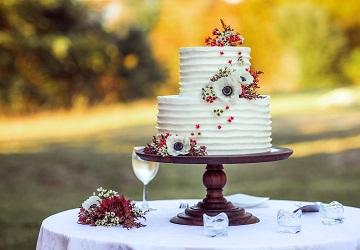 Wedding Cake | Shaadiyari