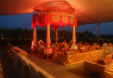 Wedding Decorators | Shaadiyari