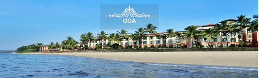 Destination Wedding Goa