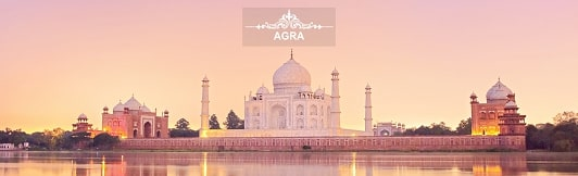Destination Wedding Agra