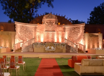 Chokhi Dhani Resorts