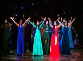Sangeet Mantra Choreography