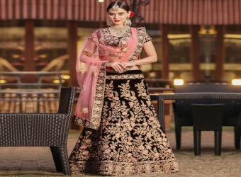 Abhishek Bridal Lehenga Showroom