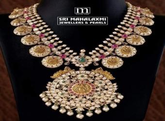 Maha laxmi jewellers