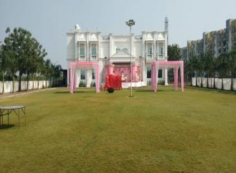 Radha krishna marrige garden & catering service