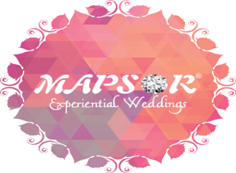 Mapsor Experiential Weddings - Best Wedding Planner and Event Management Company