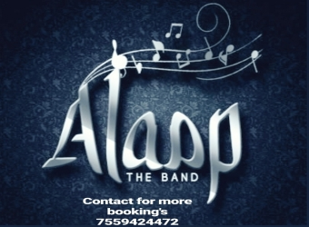 ALAAP THE BAND