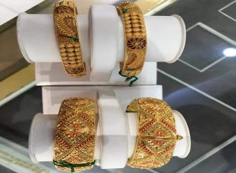 R B jewellers