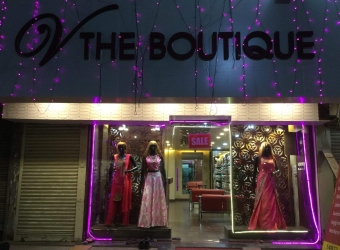 V The Boutique
