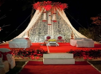 Jashnn wedding Event Planner