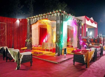 The Lucknow Wedding Planners
