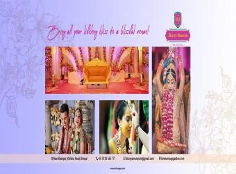 Bhavya Manoram Marriage Garden Bhopal