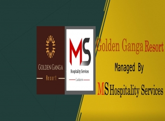 Golden Ganga Resort