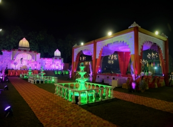 Umang The Party Lawn