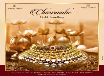 Agrawal jewellers