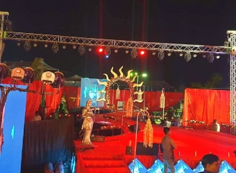 Balaji Wedding Planners