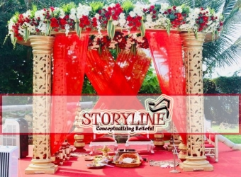 STORYLINE EVENTS