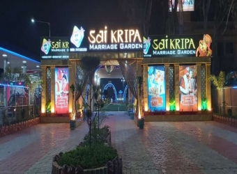 Sai kirpa marriage garden