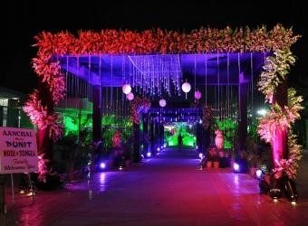 Rangoon Garden