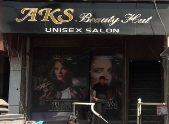 AKS Beauty Hut Unisex Salon