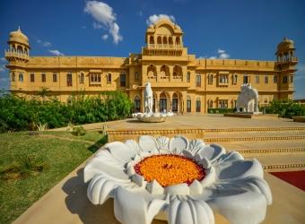 Jaisalkot Hotel