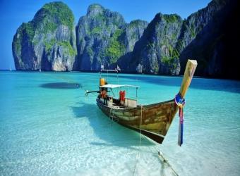 Phuket Krabi Thailand