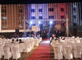 Kumar Events Management