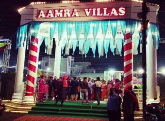 Aamra Villas