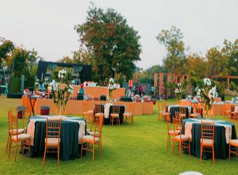 Gaurav Green Garden