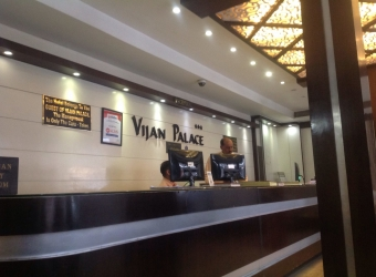 Hotel Vijan Palace