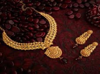 Ramchandra Narayan Jadia Jewellers