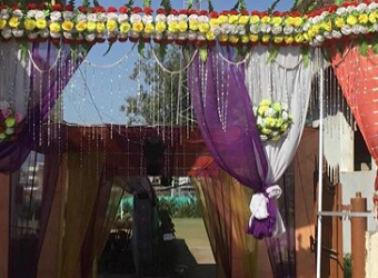 Kanak Marriage Garden & Hall