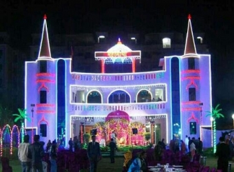 Mahamaya Marriage Garden