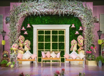 Royal Orchid Marriage Garden & Banquet Hall
