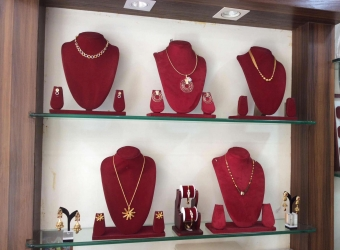 Rohit Jewellers